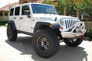 2013 Jeep WranglerRubicon